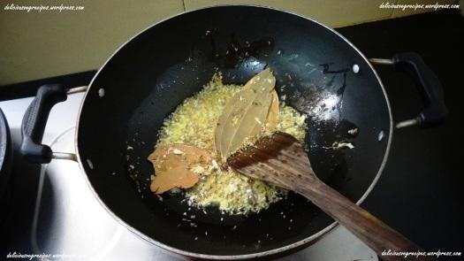 Add Ginger Garlic