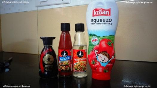 Sauce Family