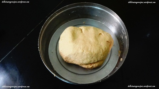 Dough